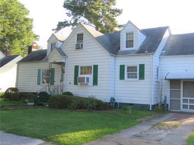 3814 Dare Cir, Norfolk, VA 23513 (#10278547) :: Austin James Realty LLC