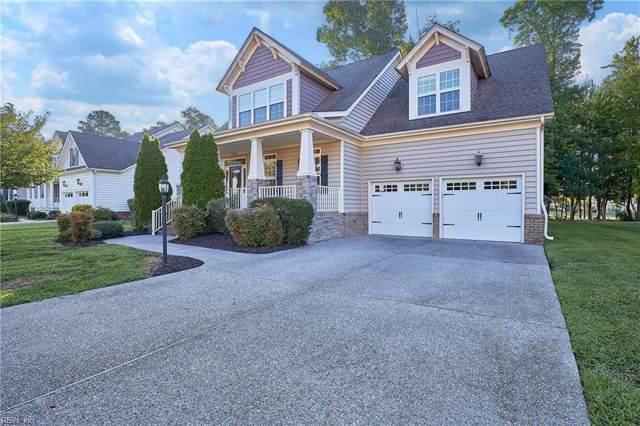 13484 Ashley Park Ct, Isle of Wight County, VA 23314 (MLS #10278628) :: Chantel Ray Real Estate