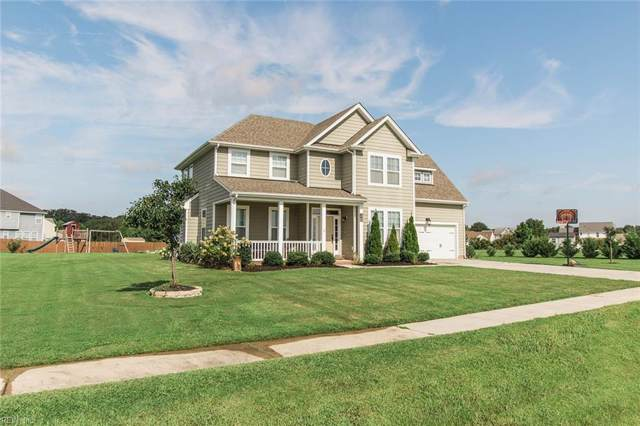 123 Cypress Landing Dr, Moyock, NC 27958 (#10278705) :: Austin James Realty LLC