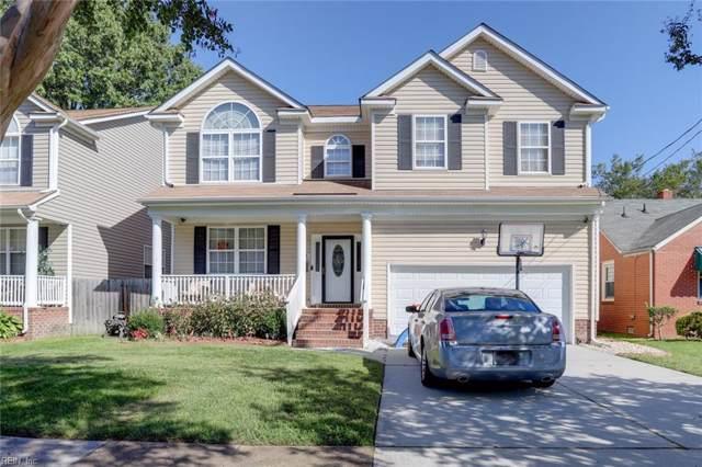2616 Woodland Ave, Norfolk, VA 23504 (#10278765) :: Rocket Real Estate