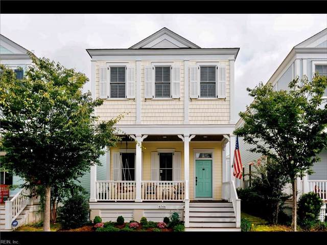 4744 Willben St, Norfolk, VA 23518 (MLS #10278927) :: Chantel Ray Real Estate