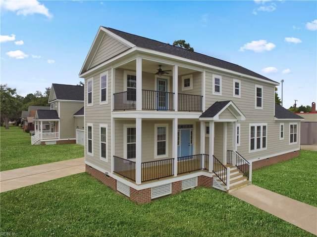 1701 Kecoughtan Rd, Hampton, VA 23661 (#10278955) :: Abbitt Realty Co.
