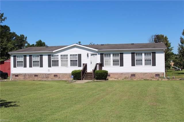 39 Emily St, Gates County, NC 27937 (MLS #10279019) :: AtCoastal Realty