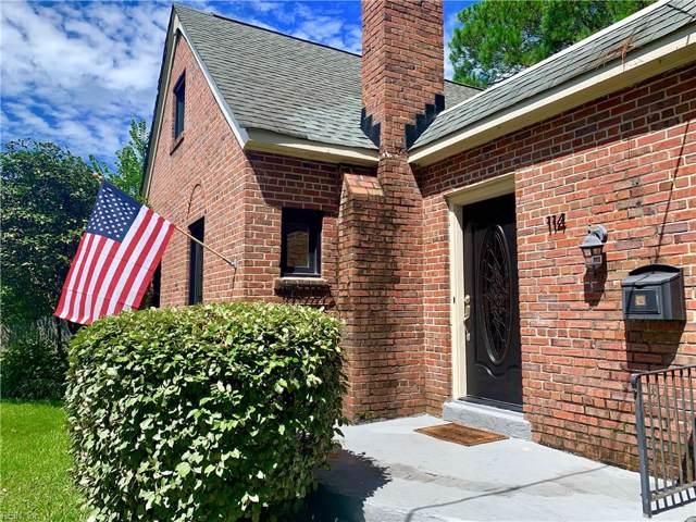 114 E 40th St, Norfolk, VA 23504 (#10279239) :: Upscale Avenues Realty Group