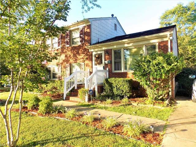 3 Clemwood Pw, Hampton, VA 23669 (#10279277) :: Abbitt Realty Co.