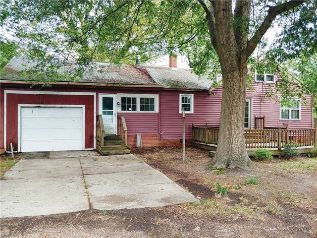 10801 Warwick Blvd, Newport News, VA 23601 (MLS #10279306) :: Chantel Ray Real Estate