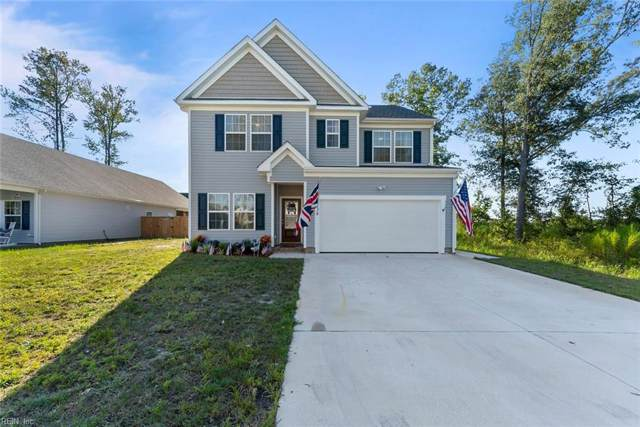 107 N Heritage Tree Mnr, Moyock, NC 27958 (#10279326) :: Austin James Realty LLC