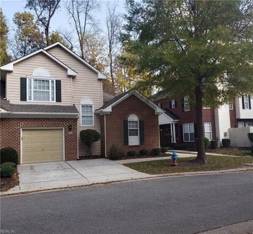 5880 Baynebridge Dr, Virginia Beach, VA 23464 (#10279330) :: Upscale Avenues Realty Group
