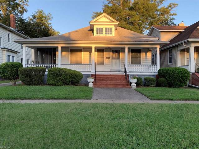 1611 Lafayette Blvd, Norfolk, VA 23509 (#10279367) :: Atkinson Realty