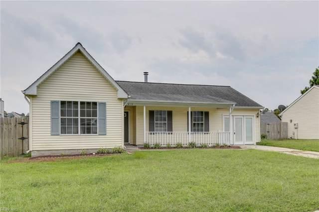 413 Beamons Mill Trl, Suffolk, VA 23434 (MLS #10279391) :: Chantel Ray Real Estate