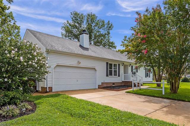 917 Erik Paul Dr, Chesapeake, VA 23322 (#10279396) :: Rocket Real Estate