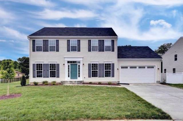 11 Waterfowl Cv, Hampton, VA 23666 (#10279424) :: Rocket Real Estate