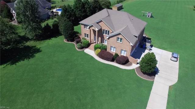 2104 Hickory Forest Dr, Chesapeake, VA 23322 (#10279510) :: Upscale Avenues Realty Group