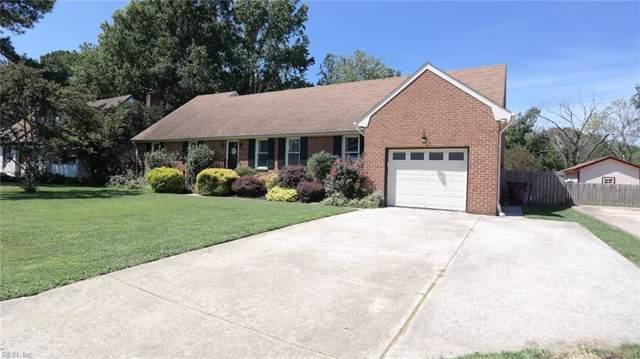 3356 Morningside Dr, Chesapeake, VA 23321 (#10279550) :: RE/MAX Central Realty