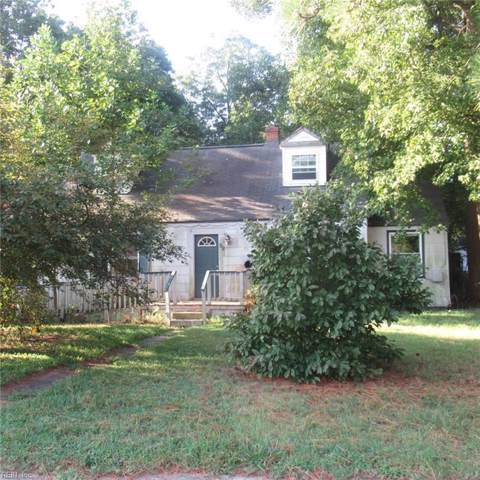 99 Wyoming Ave, Portsmouth, VA 23701 (#10279626) :: RE/MAX Alliance