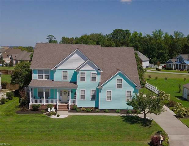 127 Bayside Dr, Currituck County, NC 27958 (#10279641) :: The Kris Weaver Real Estate Team