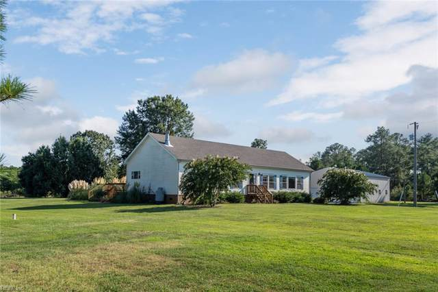 9345 Rowes Point Rd, Gloucester County, VA 23072 (#10279701) :: Abbitt Realty Co.