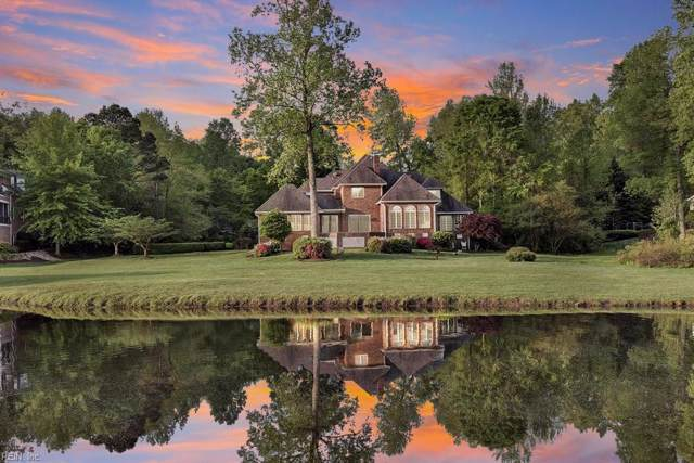 9 Popeley Ct, James City County, VA 23188 (MLS #10279722) :: AtCoastal Realty
