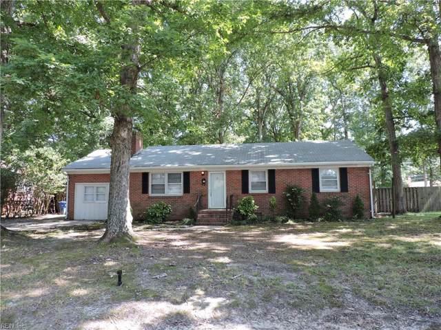 4 Wanger Cir, Newport News, VA 23602 (#10279909) :: Rocket Real Estate