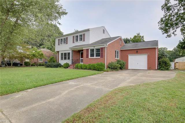 15 Bosch Ln, Newport News, VA 23606 (#10279936) :: Berkshire Hathaway HomeServices Towne Realty