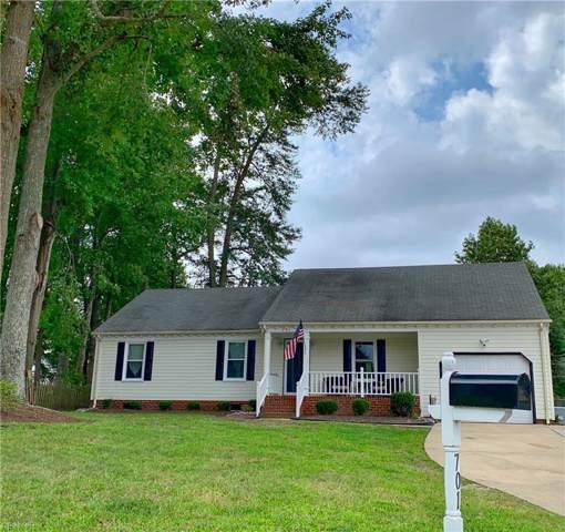 701 Hornswood Ct, Chesapeake, VA 23322 (#10279958) :: Berkshire Hathaway HomeServices Towne Realty