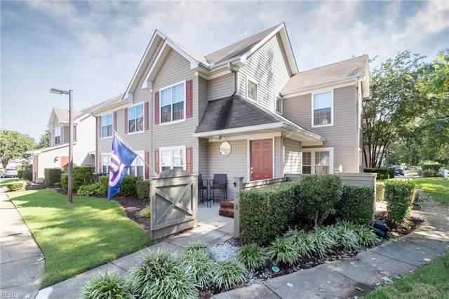 3833 Lasalle Dr #104, Virginia Beach, VA 23453 (#10280080) :: Rocket Real Estate