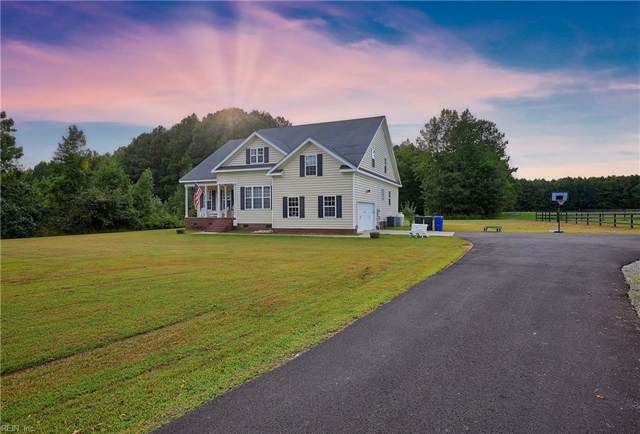 2841 Manning Rd, Suffolk, VA 23434 (MLS #10280118) :: Chantel Ray Real Estate