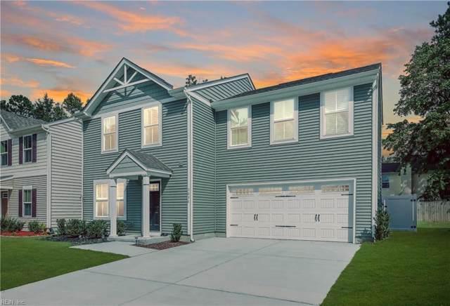3056 Dabney Ln, Suffolk, VA 23434 (#10280190) :: The Kris Weaver Real Estate Team
