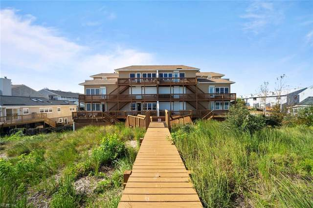 2204 E Ocean View Ave #7, Norfolk, VA 23518 (#10280208) :: Upscale Avenues Realty Group