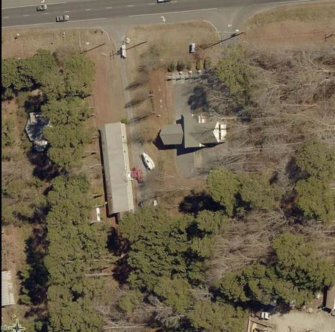 4104 George Washington Mem. Hwy, Gloucester County, VA 23072 (MLS #10280233) :: AtCoastal Realty