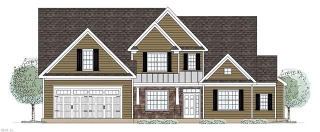 5702 Oak Terrace Dr, Virginia Beach, VA 23464 (#10280256) :: Berkshire Hathaway HomeServices Towne Realty