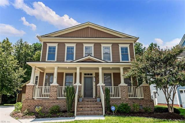 207 Wildlife Trce, Chesapeake, VA 23320 (MLS #10280289) :: Chantel Ray Real Estate