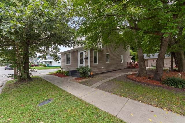 1416 Centre Ave N, Portsmouth, VA 23704 (#10280424) :: RE/MAX Central Realty