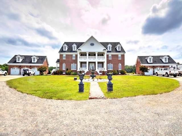 33268 Unity Rd, Southampton County, VA 23866 (#10280525) :: Berkshire Hathaway HomeServices Towne Realty