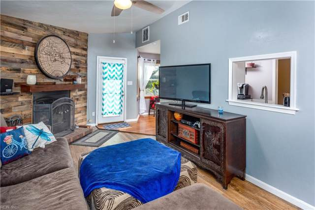 1464 Collingswood Trl, Virginia Beach, VA 23464 (#10280597) :: RE/MAX Central Realty
