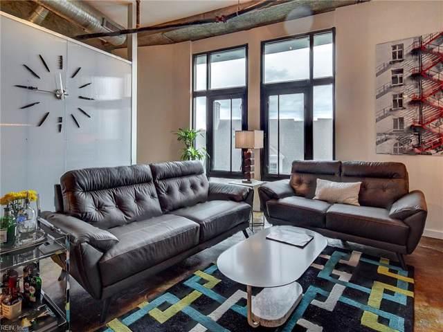 415 Saint Pauls Blvd #309, Norfolk, VA 23510 (MLS #10280608) :: Chantel Ray Real Estate