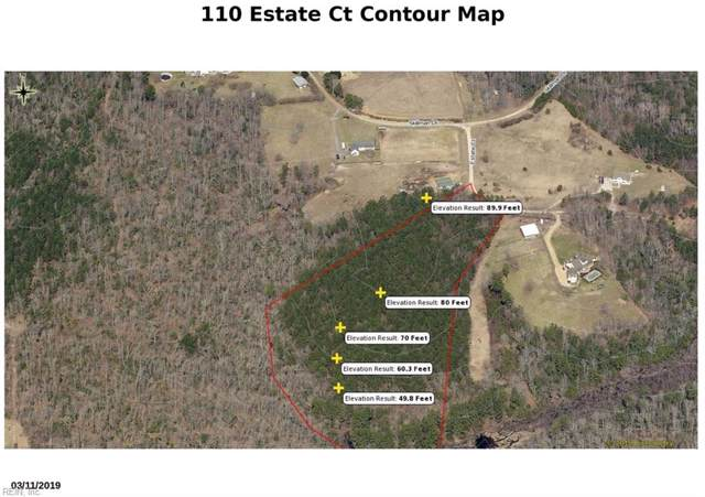 110 Estate Ct, James City County, VA 23168 (MLS #10280624) :: AtCoastal Realty