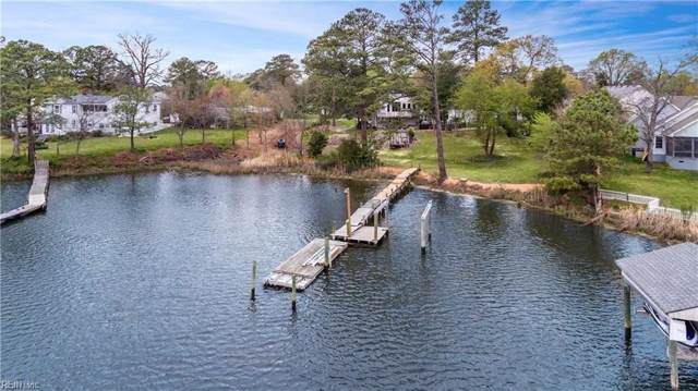 1010 Oaklette Ave, Chesapeake, VA 23325 (#10280675) :: Berkshire Hathaway HomeServices Towne Realty