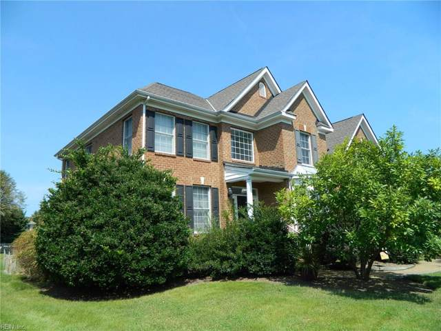 5103 Linkside Ct, Suffolk, VA 23435 (#10280698) :: Kristie Weaver, REALTOR