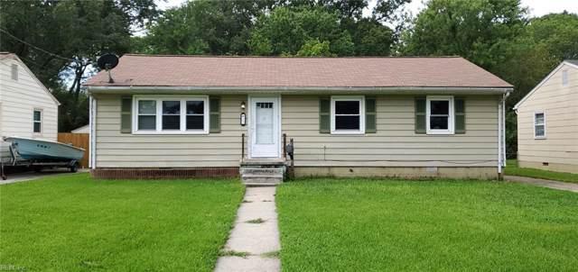 23 Ambrose Ln, Hampton, VA 23663 (#10280724) :: Kristie Weaver, REALTOR