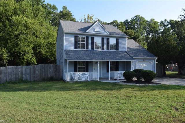 6558 Quail Hollow Dr, Gloucester County, VA 23072 (#10280853) :: RE/MAX Central Realty