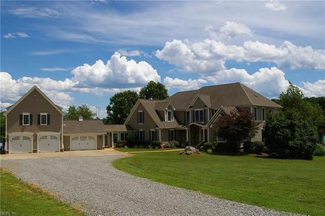 4401 Seay Point Rd, Spotsylvania County VA, VA 99999 (#10280927) :: Upscale Avenues Realty Group
