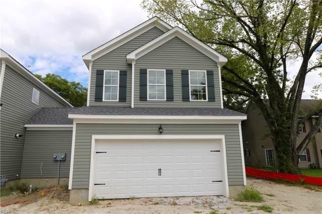 5032 Princess Anne Rd, Virginia Beach, VA 23462 (#10281062) :: The Kris Weaver Real Estate Team