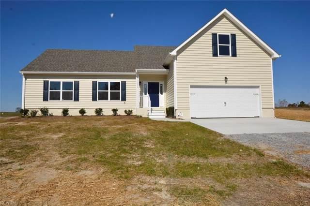 MM Sandy Crk, Southampton County, VA 23851 (MLS #10281068) :: Chantel Ray Real Estate