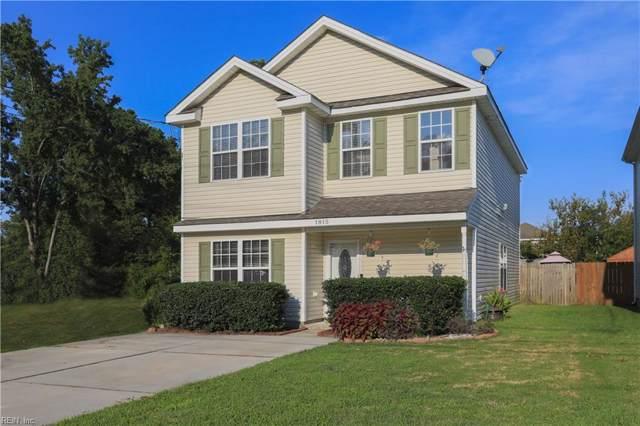 1815 Hoover Ave, Chesapeake, VA 23324 (MLS #10281076) :: AtCoastal Realty