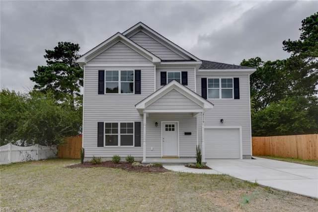 409 Macdonald Rd, Norfolk, VA 23505 (#10281174) :: Austin James Realty LLC