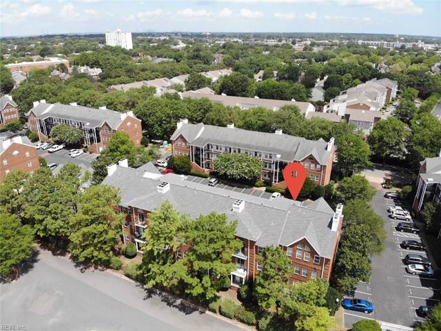 103 Westover Ave #302, Norfolk, VA 23507 (#10281231) :: AMW Real Estate