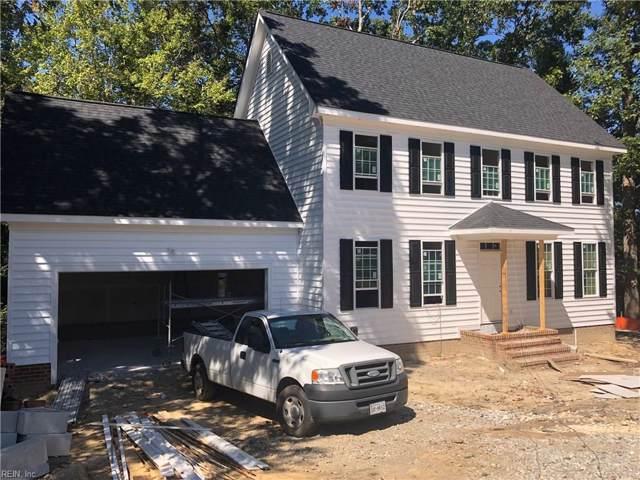 3611 Splitwood Rd, James City County, VA 23168 (#10281232) :: Rocket Real Estate