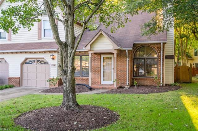 816 Shenandoah River Rd, Chesapeake, VA 23320 (MLS #10281235) :: Chantel Ray Real Estate