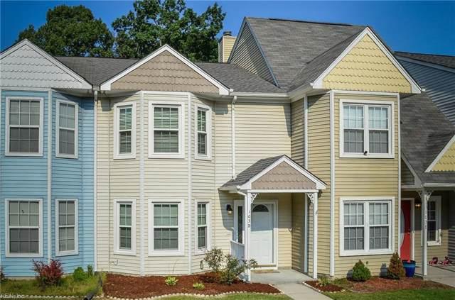 103 Heather Way D, York County, VA 23693 (#10281247) :: The Kris Weaver Real Estate Team